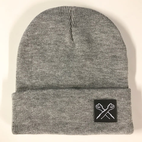 The Bronx Brand Skully - Black Label