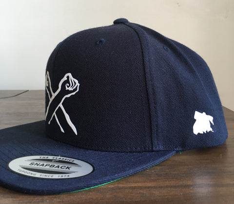 The Bronx Brand Borough SnapBack - The Bronx Brand