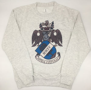 The Bronx Brand Coat of Arms Sweatshirt