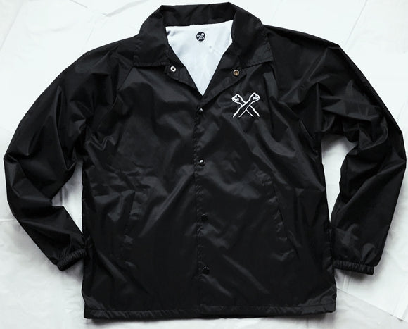The Bronx Coach's Jacket | The Bronx Brand - The Bronx Brand