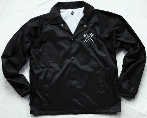 The Bronx Coach's Jacket | The Bronx Brand
