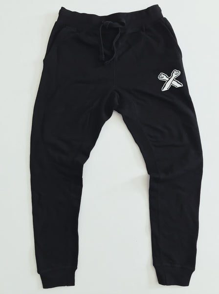 The Bronx Brand Joggers