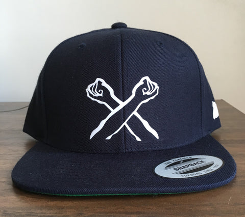 The Bronx Brand Borough SnapBack