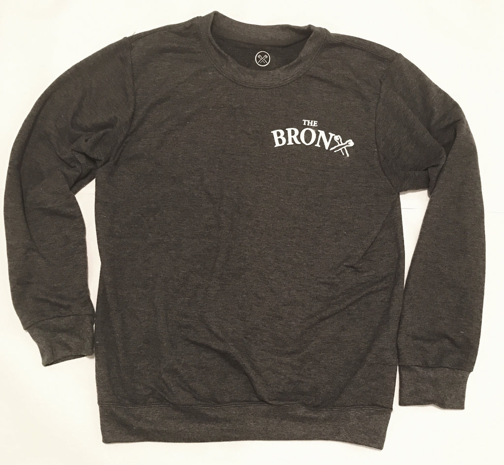 The Bronx French Terry Sweater