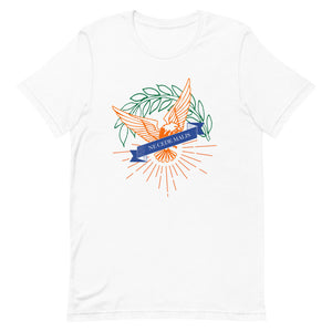 The Bronx Seal (Deconstructed) T-Shirt