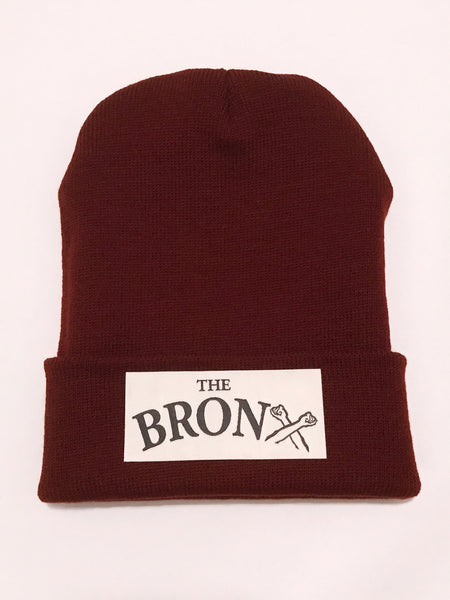 The Bronx Skully - The Bronx Brand - Hats - The Bronx Brand - 3