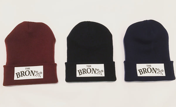 The Bronx Skully - The Bronx Brand - Hats - The Bronx Brand - 4
