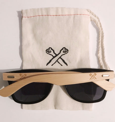 The Bronx Brand Sunglasses
