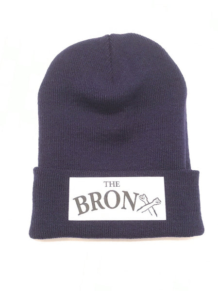 The Bronx Skully - The Bronx Brand - Hats - The Bronx Brand - 2