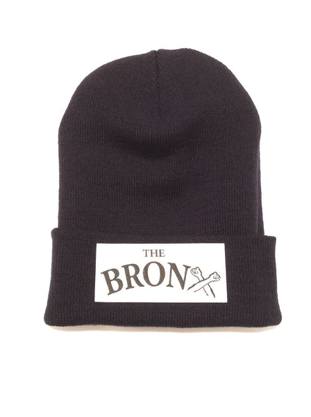 The Bronx Skully - The Bronx Brand - Hats - The Bronx Brand - 1