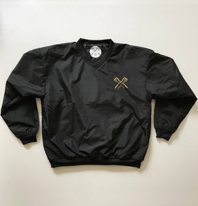 The Bronx Brand Windshirt - The Bronx Brand