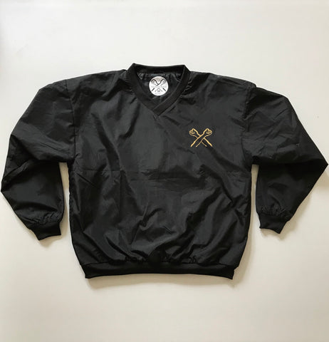 The Bronx Brand Windshirt