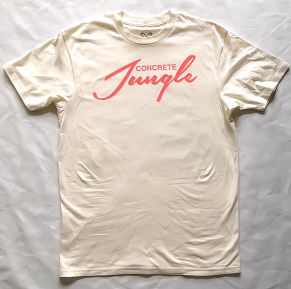 Concrete Jungle T-Shirt - The Bronx Brand
