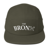 The Bronx Five Panel Cap | The Bronx Brand - The Bronx Brand
