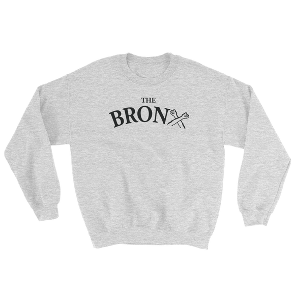 The Bronx Sweatshirt | The Bronx Brand - The Bronx Brand