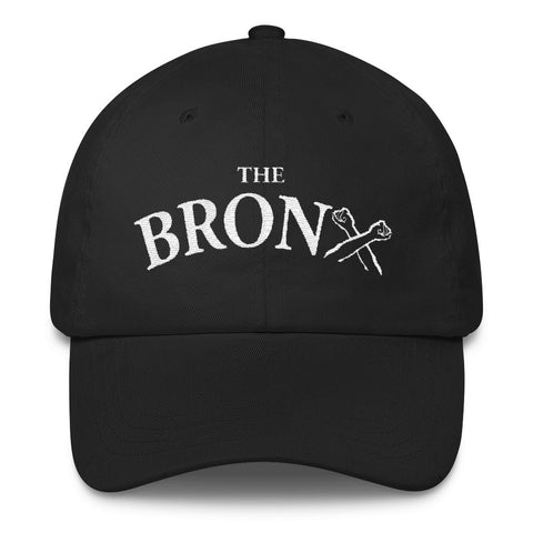 The Bronx Dad Hat Bronx Clothing Bronx Native The Get Down Hip Hop