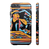 Pizza Art Phone Case - The Bronx Brand
