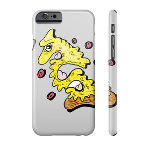 Pizza Monster Phone Case - The Bronx Brand