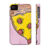 Pizza Queen Phone Case - The Bronx Brand
