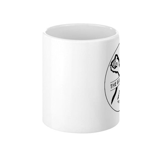 The Bronx Brand Coffee Mug - The Bronx Brand - Mug - The Bronx Brand BX Bronx Clothing From The Bronx Bronx Native The Get Down
