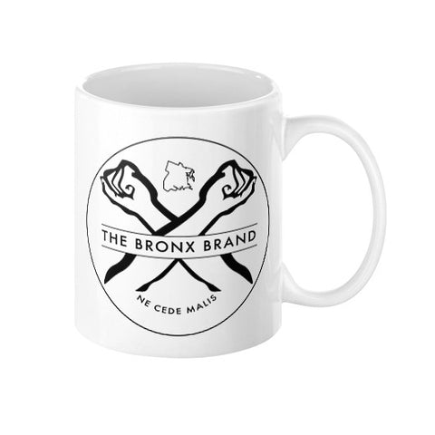 The Bronx Brand Coffee Mug - The Bronx Brand - Mug - The Bronx Brand - 1