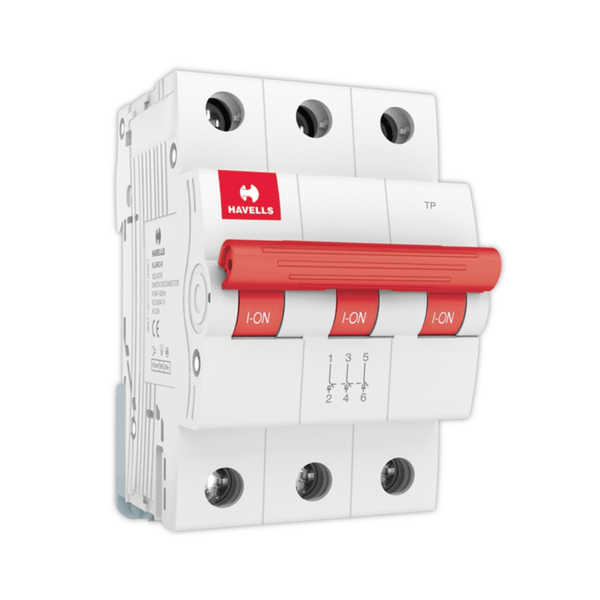 Havells MCB ISOLATOR (Switching Devices) TP