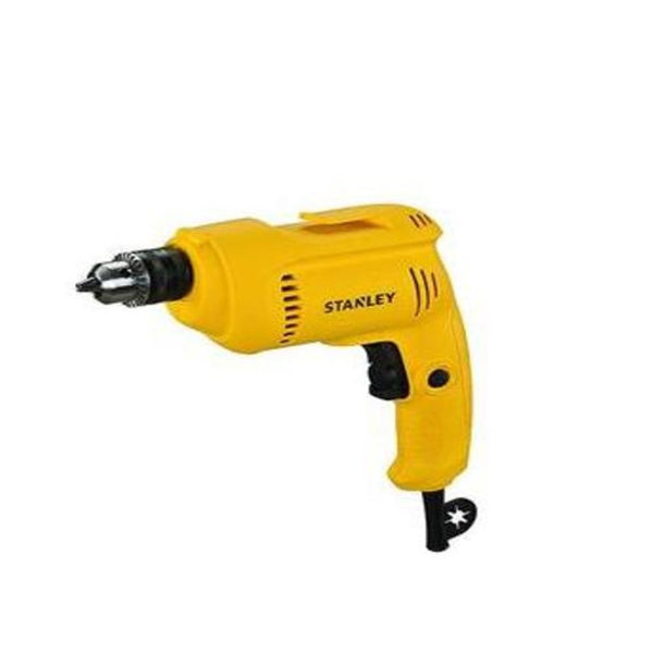 Stanley 10mm Rotary Drill STDR5510 (550 W, 1.55 kg, 0 - 2800 rpm )