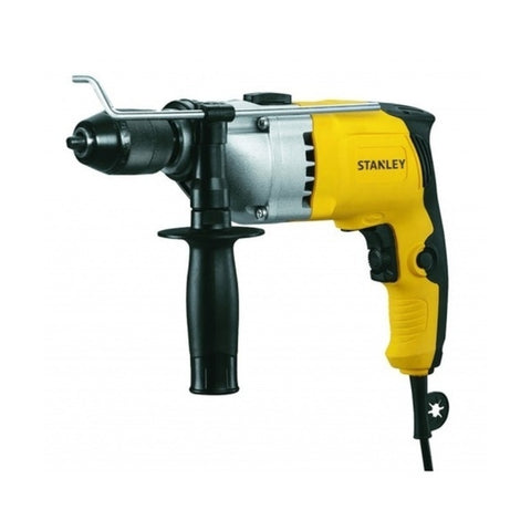 Stanley 13mm Percussion Drill STDH7213K (720 W, 2.4 kg, 0 - 3000 rpm)