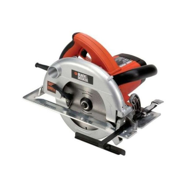 Black & Decker 185mm Circular Saw CS1500 (1500 W)