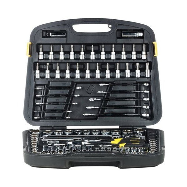 Stanley Mechanic Tools-120 Pc Master Set – 91-931