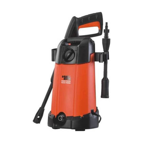 Black & Decker Pressure Washer PW1200 (1200 W, 90 Bar)