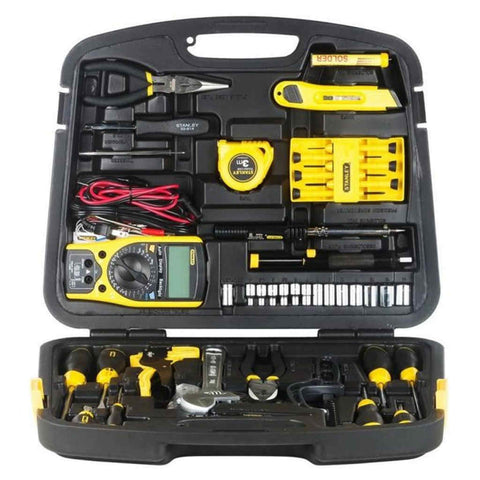 Stanley 53 Pc Telecommunication Tool Set STHT89883-8