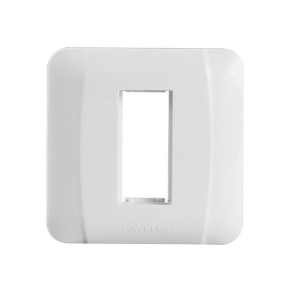 Havells Modular Oro Combined Plate