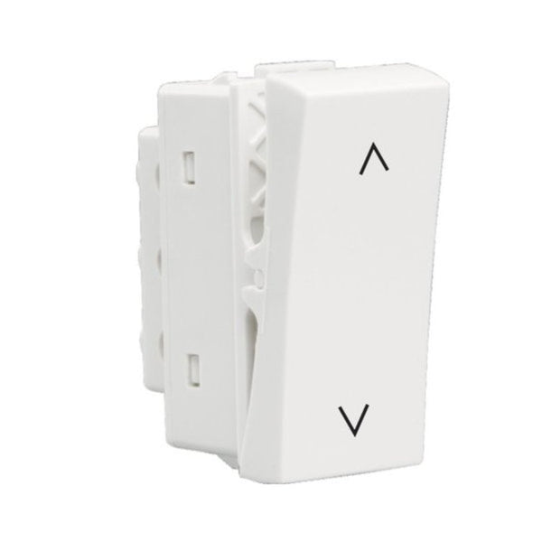 Havells Crabtree Athena 10Ax Two Way Switch ACASXXW102
