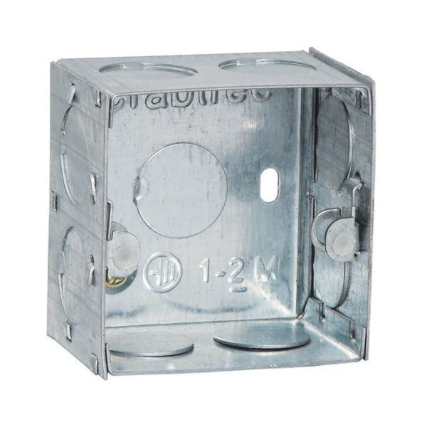 Havells Crabtree Verona GI Boxes
