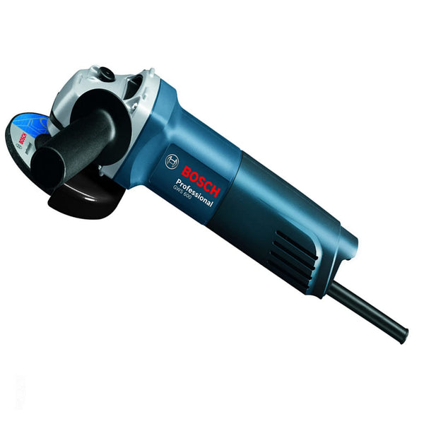 Bosch GWS 600 Professional Small Angle Grinder 0601 375 05F