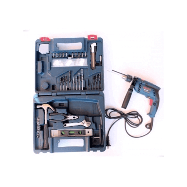 Bosch Smart Tool Kit Professional GSB 13 RE