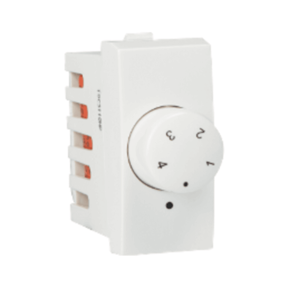 Havells Modular Coral 4 Step Energy Saving Fan Regulator AHLRFEW004