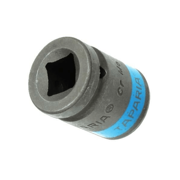 Taparia 1/2 Square Drive Hexagonal Impact Socket – Rank Drive