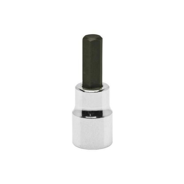 Taparia 1/2 Square Drive Hex Bit Socket
