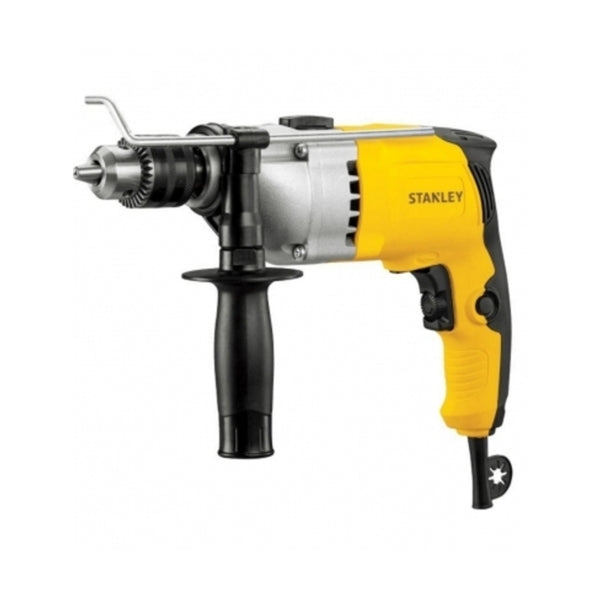 Stanley 800W 13mm Percusion Drill-STDH8013