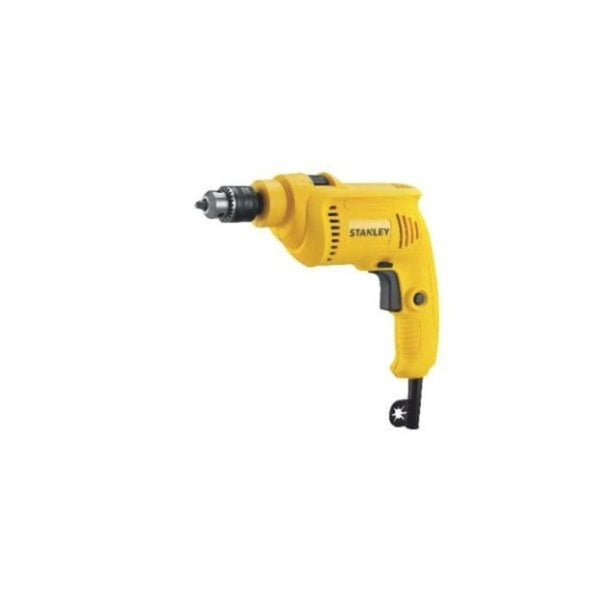 Stanley 550W 10mm Impact Drill-SDH550