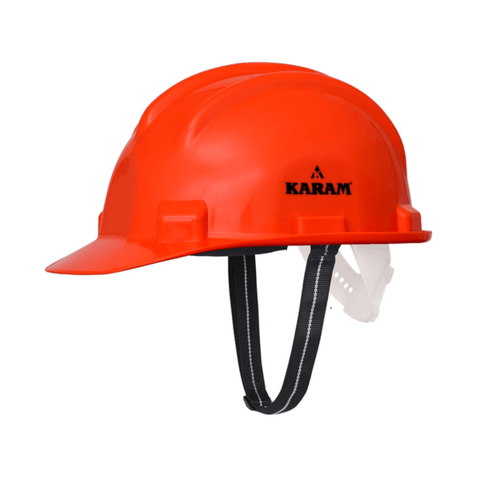 Karam Welding Face Shield with Helmet Combo with ES71 and PN501