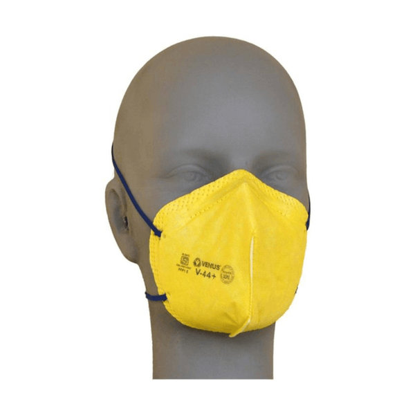 Venus Dust Mask V44+FFP1 (Pack of 10 )
