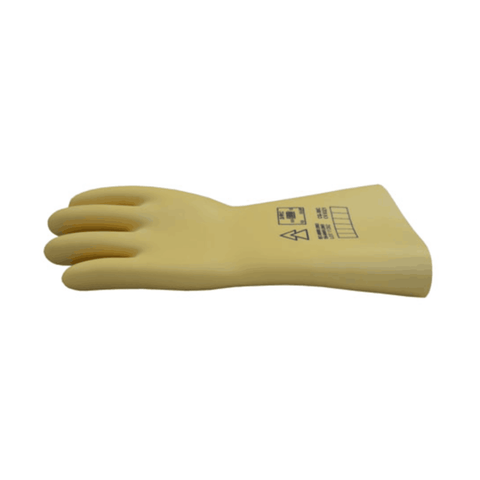 Jyot  Electrical Gloves - 33KV withstand 11000  Volts