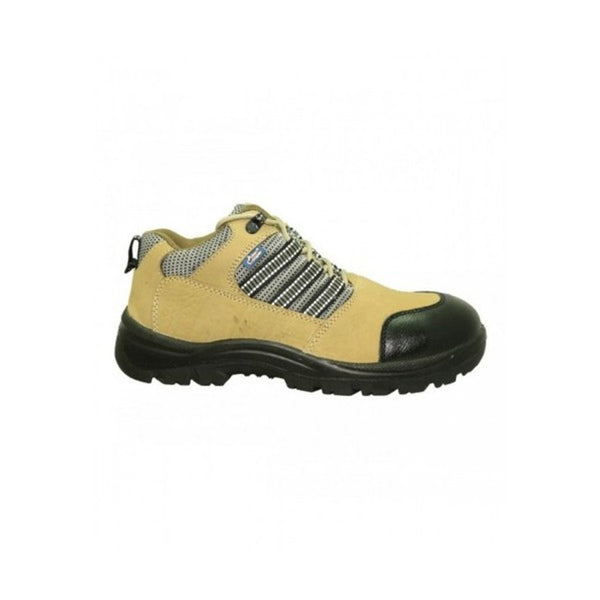 Allen Cooper Safety Shoes Steel Toe – AC-9005