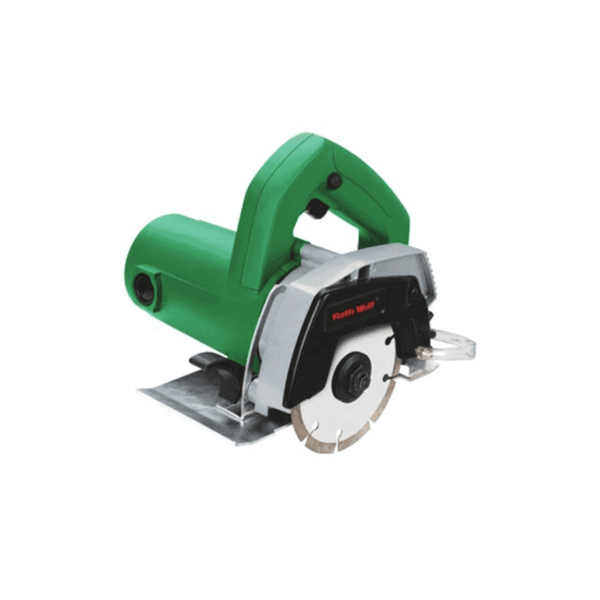 Ralli Wolf marble Cutter - RW 110