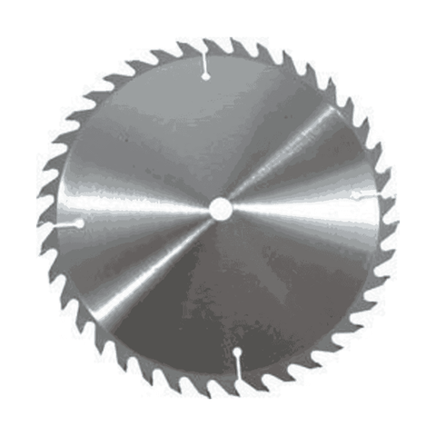 Norton Circular Saw Blade – Champ40T (CP54C)