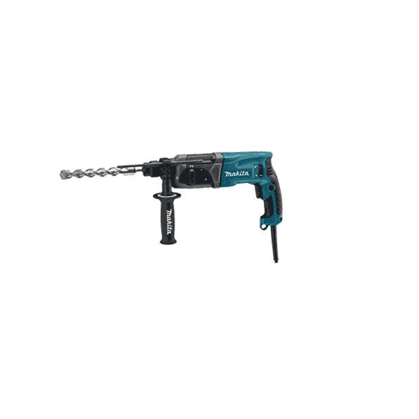 Makita 2 Speed Impact Drill HP2070 (1010 W)