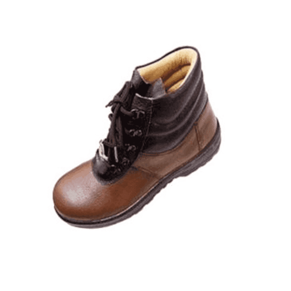 Liberty Warrior Steel Toe Safety shoes - 7198-02
